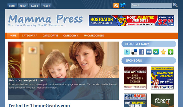 Mamma Press