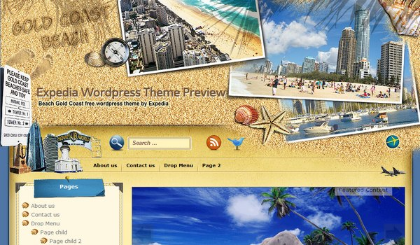 Beach Gold Coast