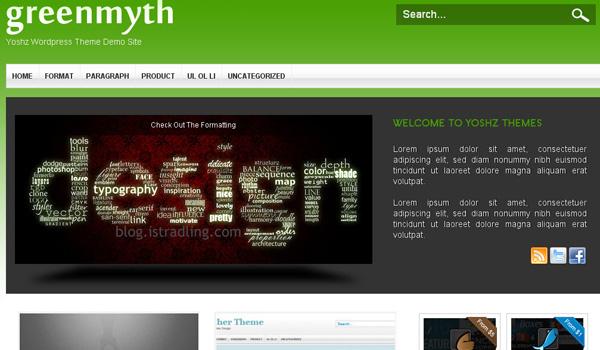GreenMyth