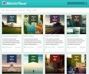 Blissful Travel