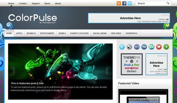 ColorPulse