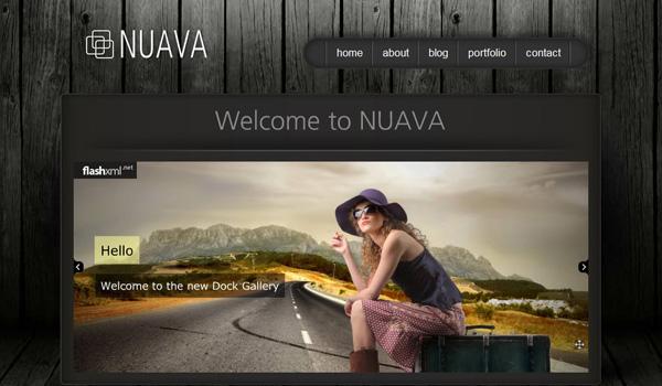 Nuava