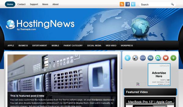 HostingNews