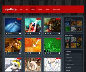Preview Images for ElegantThemes Premium WordPress Themes