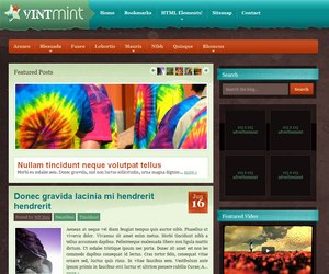 Preview Images for WPNow Premium WordPress Themes