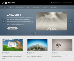 Preview Images for ThemeForest Premium WordPress Themes