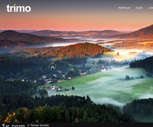 Trimo One Page