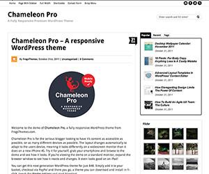 Chameleon Pro