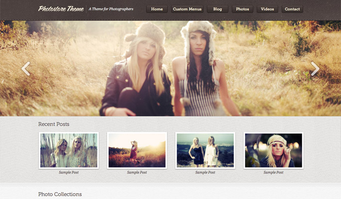 Photostore